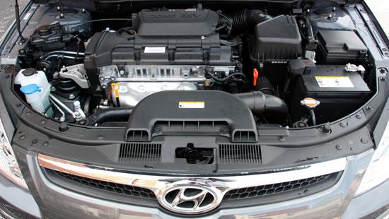Servis Hyundai i30